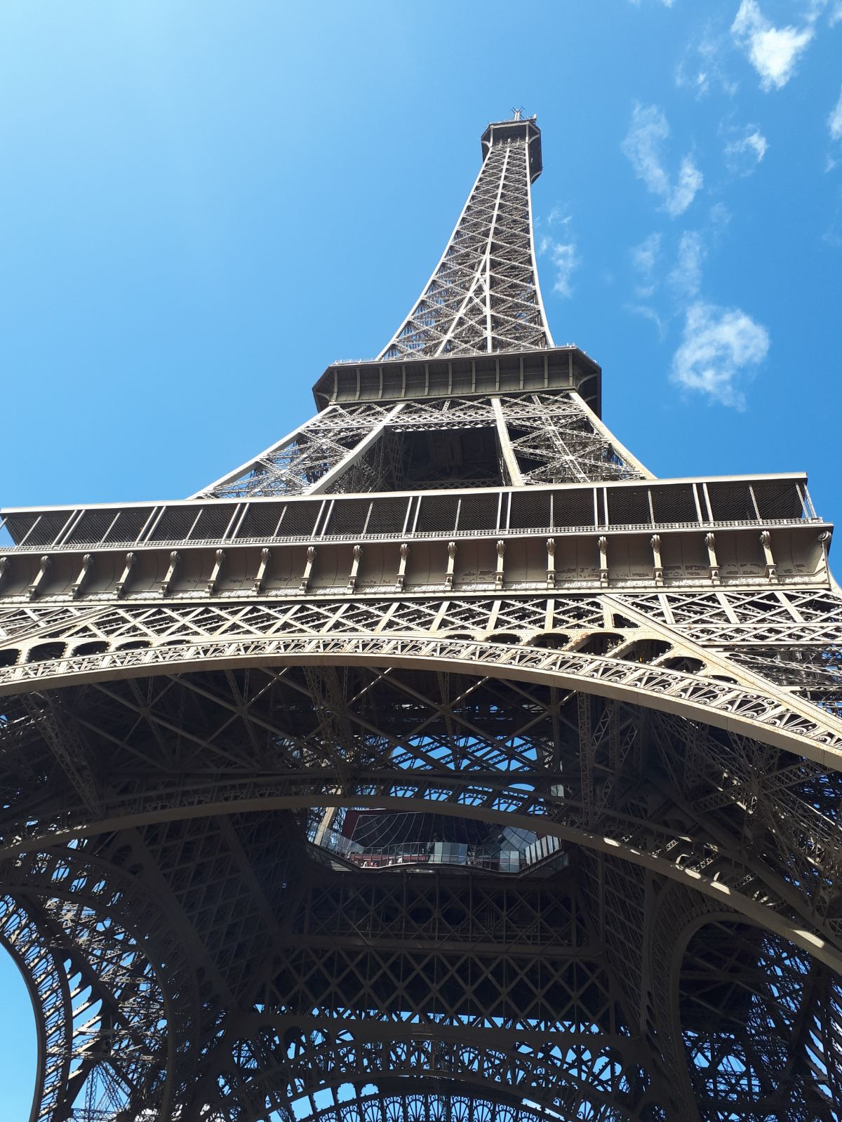 La furgorruta por Francia y Bélgica (yV)